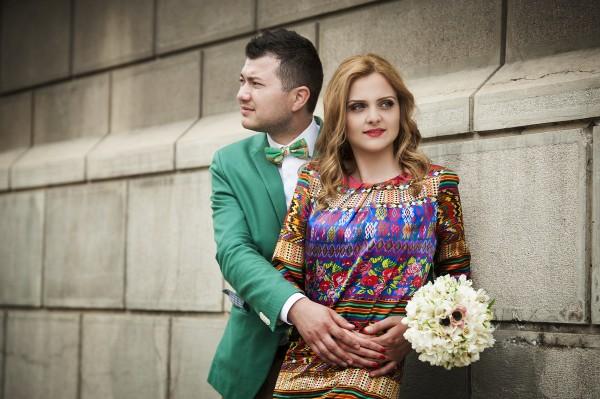 Gabriela si Ionut