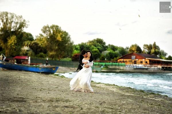Elena si Ionut Corici
