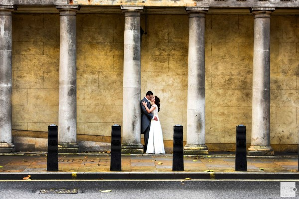 Nicoleta & Cristi – Wedding in London