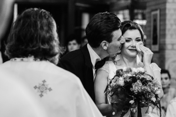 Nica & Puiu – Wedding day!