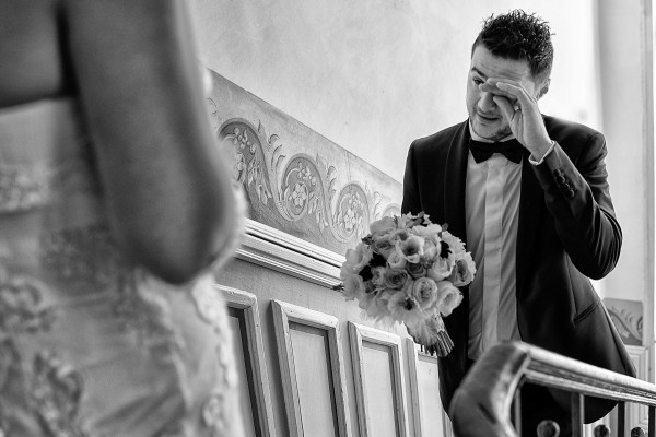 Stefania & Cosmin – Wedding Day