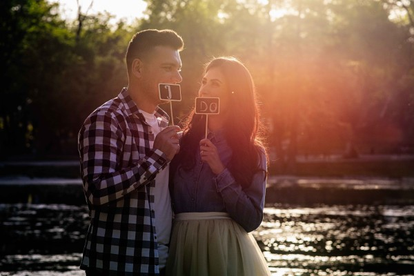 Mihaela & Florin – Save the date!