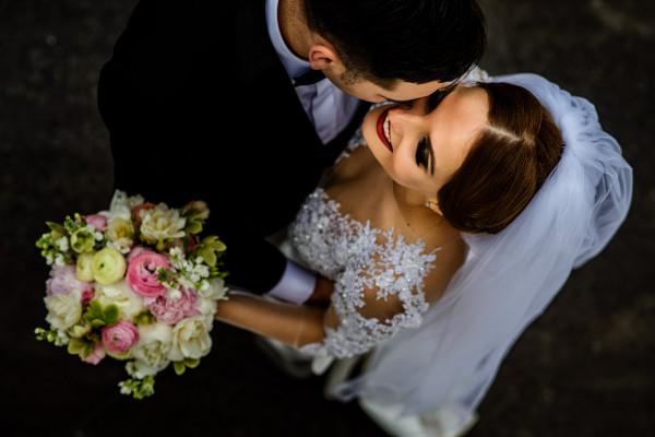 Ileana & Andrei – Ziua nuntii la Casa Universitarilor