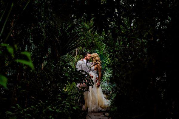 Lavinia & Bogdan – Nunta nebuna la Bellagio