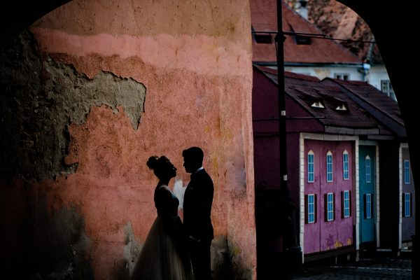 Raluca & Remus – Dream day in Sibiu!