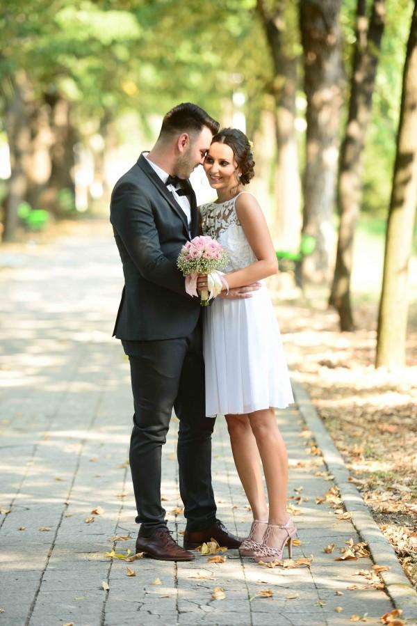 Andreea si Mircea