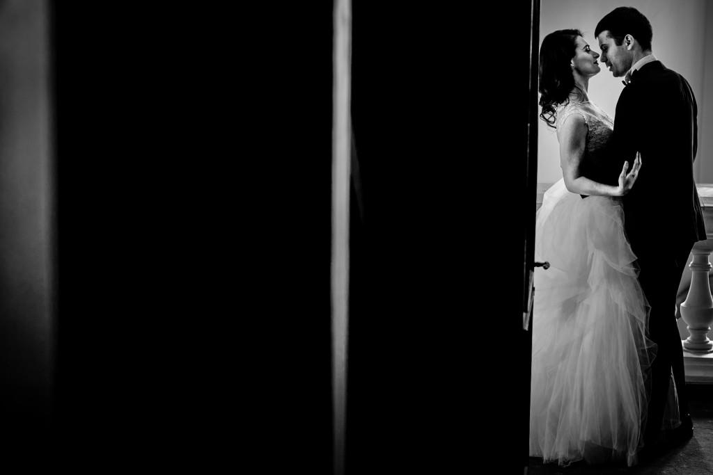 Andra & Valentin – Winter love story!