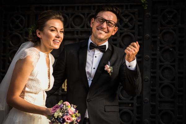 Elena & Mihai