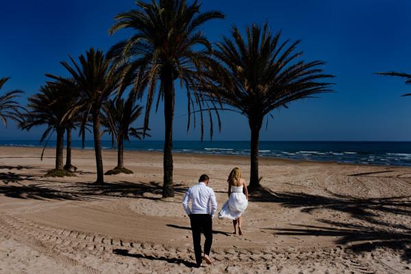 Gabriela & Dani – Under the Spanish Sky!