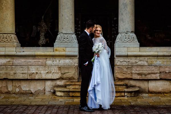 Danuta & Alex – Wedding day!