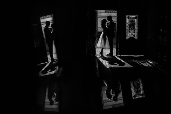 Ileana & Andrei – A sunny civil ceremony day!