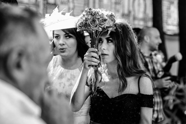 Ana Maria & Robert – sunny wedding day in Bragadiru!