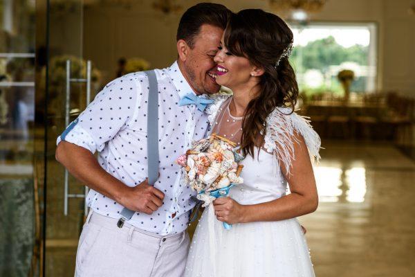 Alina & Mitel – A new beautiful family!