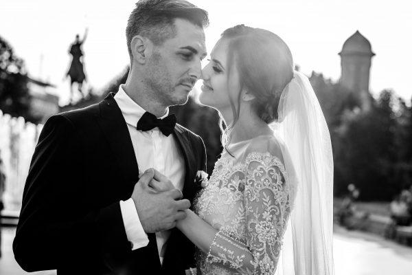 Andra & Dani – wedding day!
