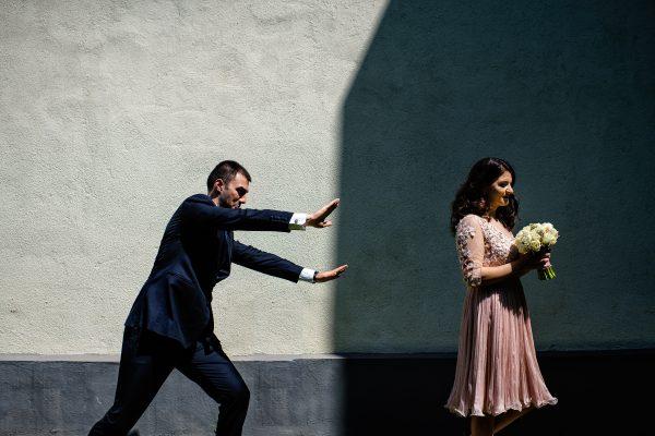 Ana & George – Craiova civil ceremony!