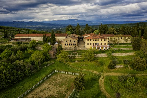 Oana & Cristian – Tuscany Wedding